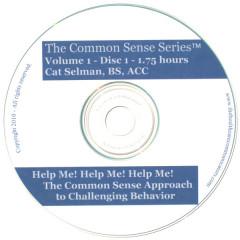The Common Sense Series™ Volume 1, 8 Disc Series